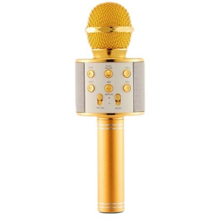 Microfon pentru karaoke