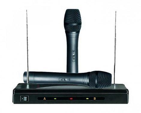 Sistem de karaoke