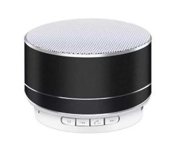 Boxă Bluetooth metalică