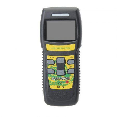 Manual profesional diagnostic auto transport gratuit  cod dtc u581 meniu în limba engleză- Nu alergați la mecanic, utilizați scanerul DTC!
