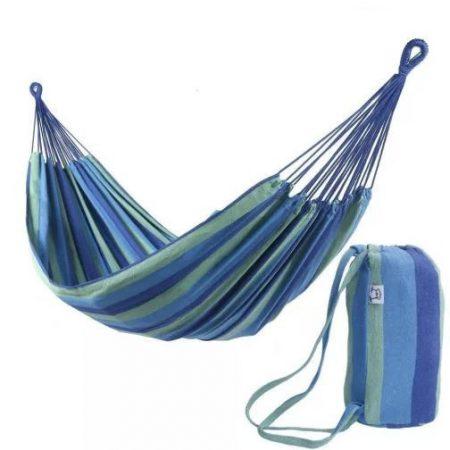 Hamac Homeland Single- albastru