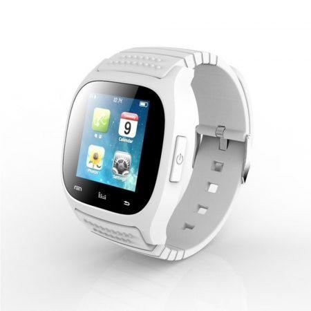 Alphaone smart watch M26 -alb