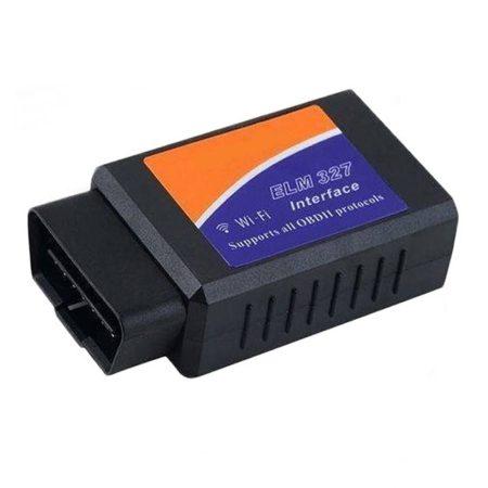 ELM 327 Wifi Reader Code Reader + Live Data Reader