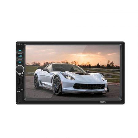 Sistem de navigare multimedia