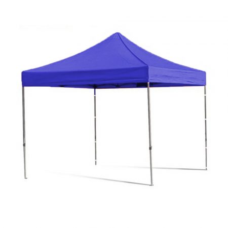 Pavilion pliabil 3*3 m- albastru