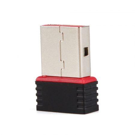 Mini adapter 150 mbps wifi usb