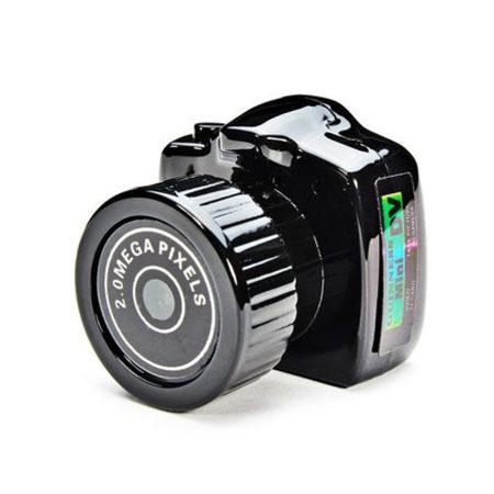 Mini cameră ascunsă-ultramini camera ,ca sa nu pierzi nimic
