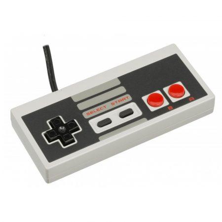 Braț de consolă pentru jocuri retro