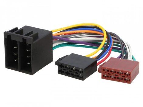 Cablu ISO pentru radio 2 dini