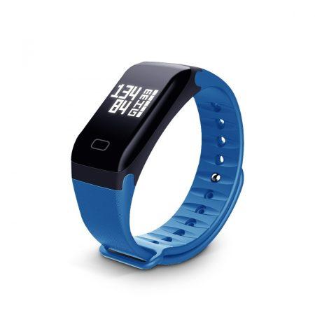 ID115 Brățară albastru Livrare gratuită-Sport și numărare? Atunci asta este pentru tine!