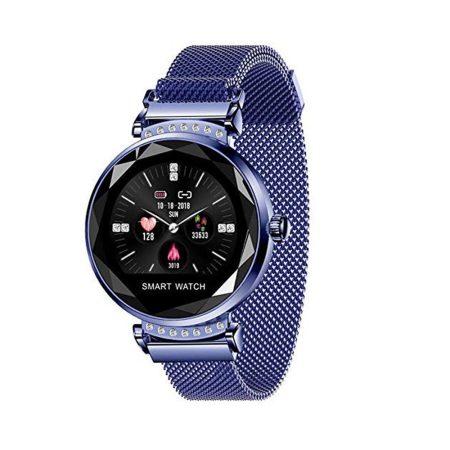Ceas inteligent Anette Signiture (H2) Albastru - Pentru un stil cu adevărat feminin.