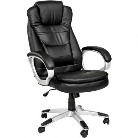 Scaun OfficeTrade-negru