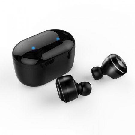 Căști wireless alphaone a6 incorporat cu microfon desen elegant cu stil