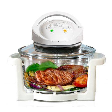 NewLine S1 cuptor fara miros -Obosit de alimente grase și de spălat vase? Mașina dvs. de vis este acum la vânzare.