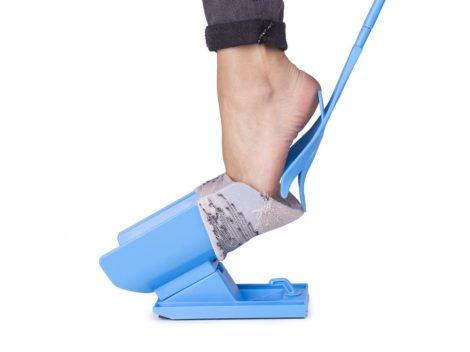 Dispozitiv pentru șosete