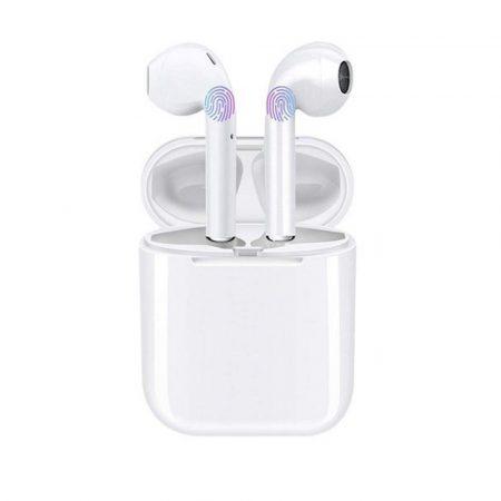 Căști Bluetooth wireless I11 TWS-sunet perfect, dimensiune compactă
