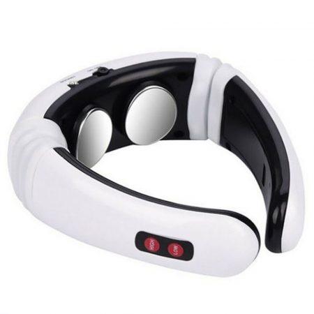 Dispozitiv pentru masaj cervical