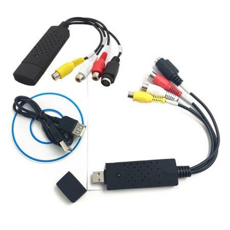 Digitalizator video USB