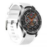 GT106 Smartwatch , culoare albă