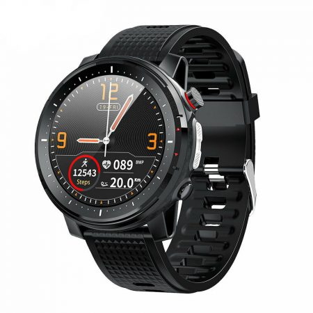 L15 WASTE Smartwatch