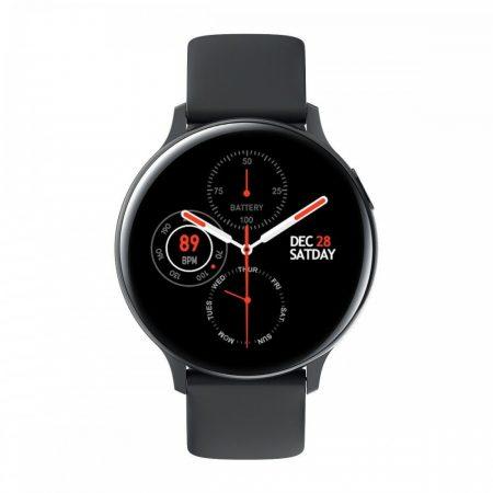 S2 TREND Smartwatch - negru