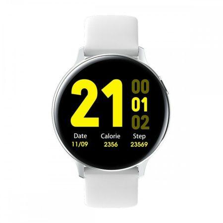 S2 TREND Smartwatch - argintiu