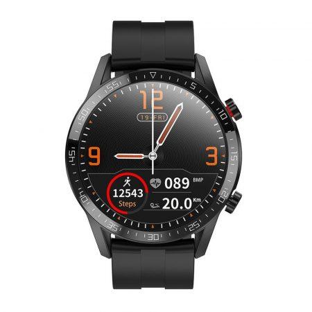 L13 LUX Smartwatch - negru