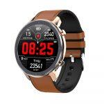 L11 SLIM Smartwatch - auriu
