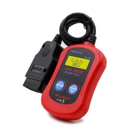 MS300 OBD2 scaner diagnostic auto