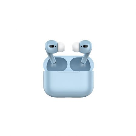 Air pro căști fără fir - albastru