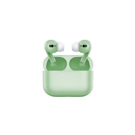 Air pro căști fără fir - verde
