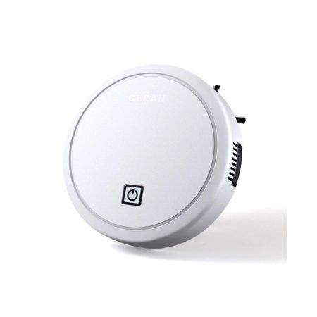 Aspirator robot ES23 PRO - alb - pentru o casă strălucită