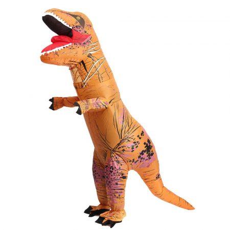 Costum T-rex Dino