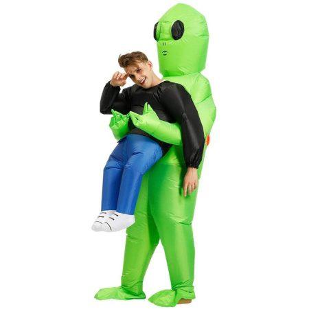 Costum extraterestru E.T.