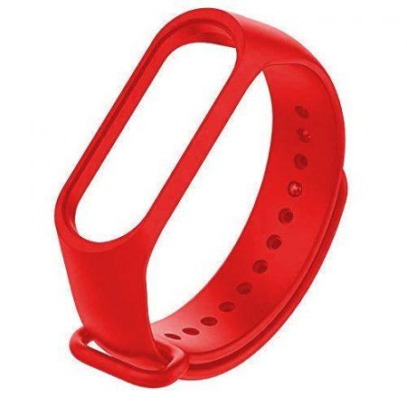 Curea  ceas M3 roșie