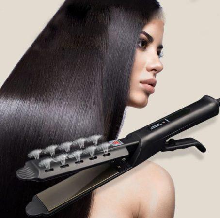 LilitLife Placă de îndreptat părul