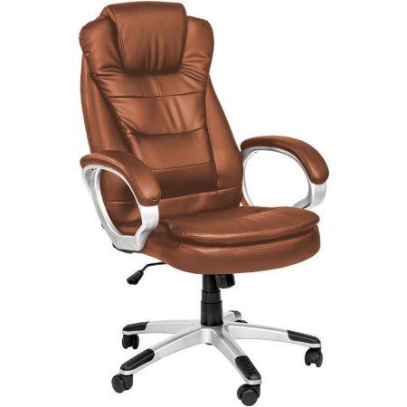 Scaun OfficeTrade Boss -maro