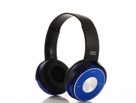 Cască Bluetooth Sol 890