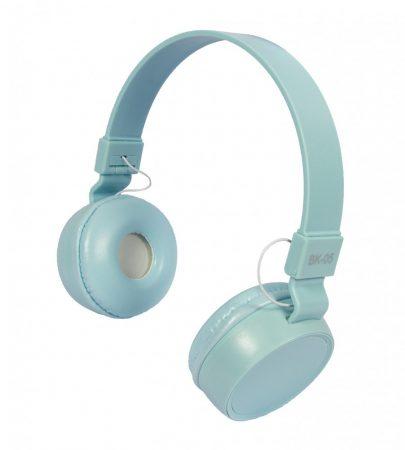 Căști Liro bk05- albastru