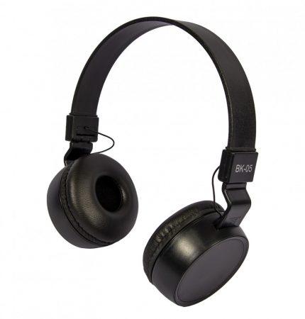 Căști Liro bk05- negru