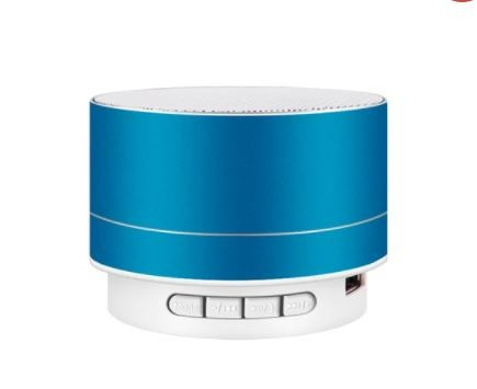 Boxă A10 Bluetooth- albastru