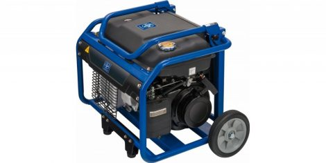 Generator de putere LUX G-3200W