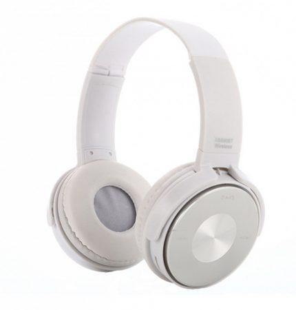 Căști Bluetooth Sol 890BT -albe