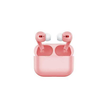 Căști fără fir Air pro-roz