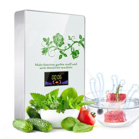 Sterilizator multifuncțional pentru fructe și fructe