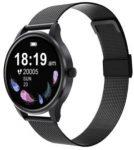 Ceas inteligent pentru femei G3- negru