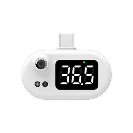 Termometru pentru telefon mobil - conexiune de tip C