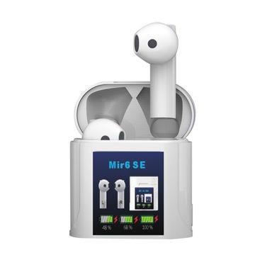 Căști Mir6 SE - cu măsurarea ritmului cardiac