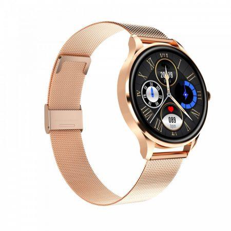 Ceas inteligent pentru femei G3-auriu
