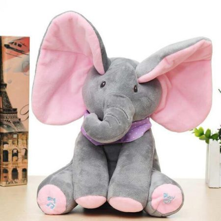 Elefant cântăreț